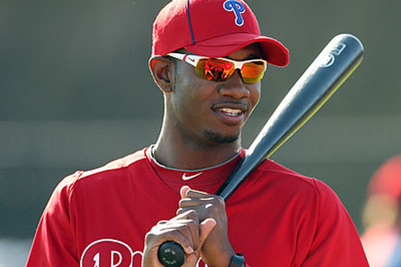 Phillies' Brown struggling in return to triple A