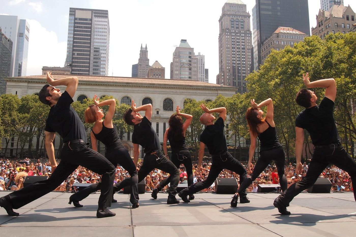 Broadway Beat: Here's a summer freebie in NYC for Philly theater buffs to check out