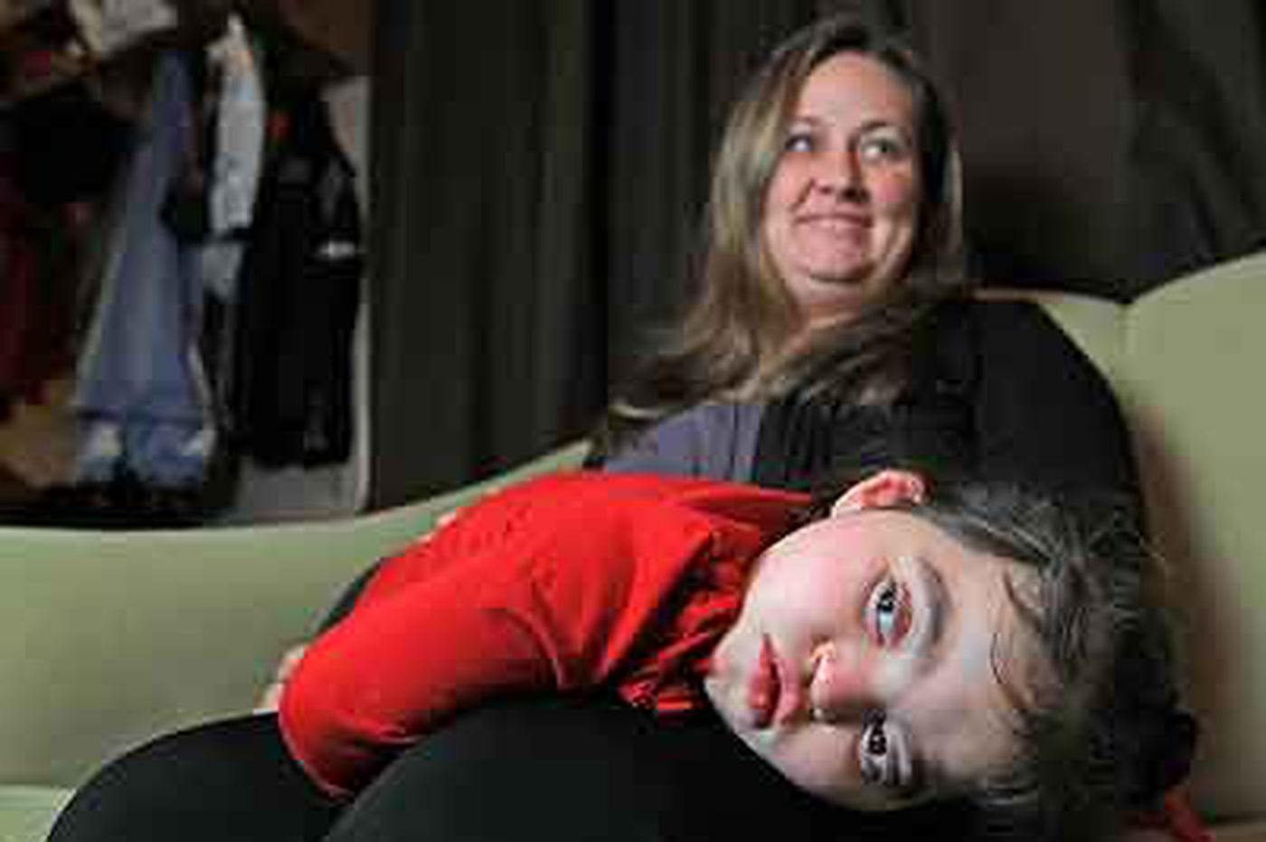 Parents: Transplant for disabled girl now a possibility at CHOP