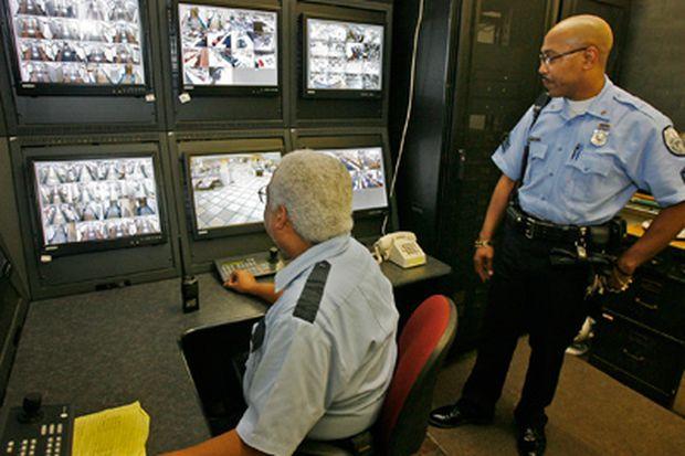 School District mismanaging safety cameras