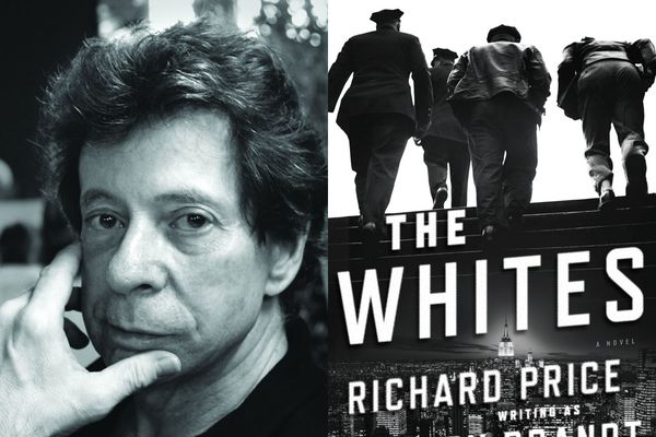 Richard Price's 'The Whites': bad criminals, obsessed cops