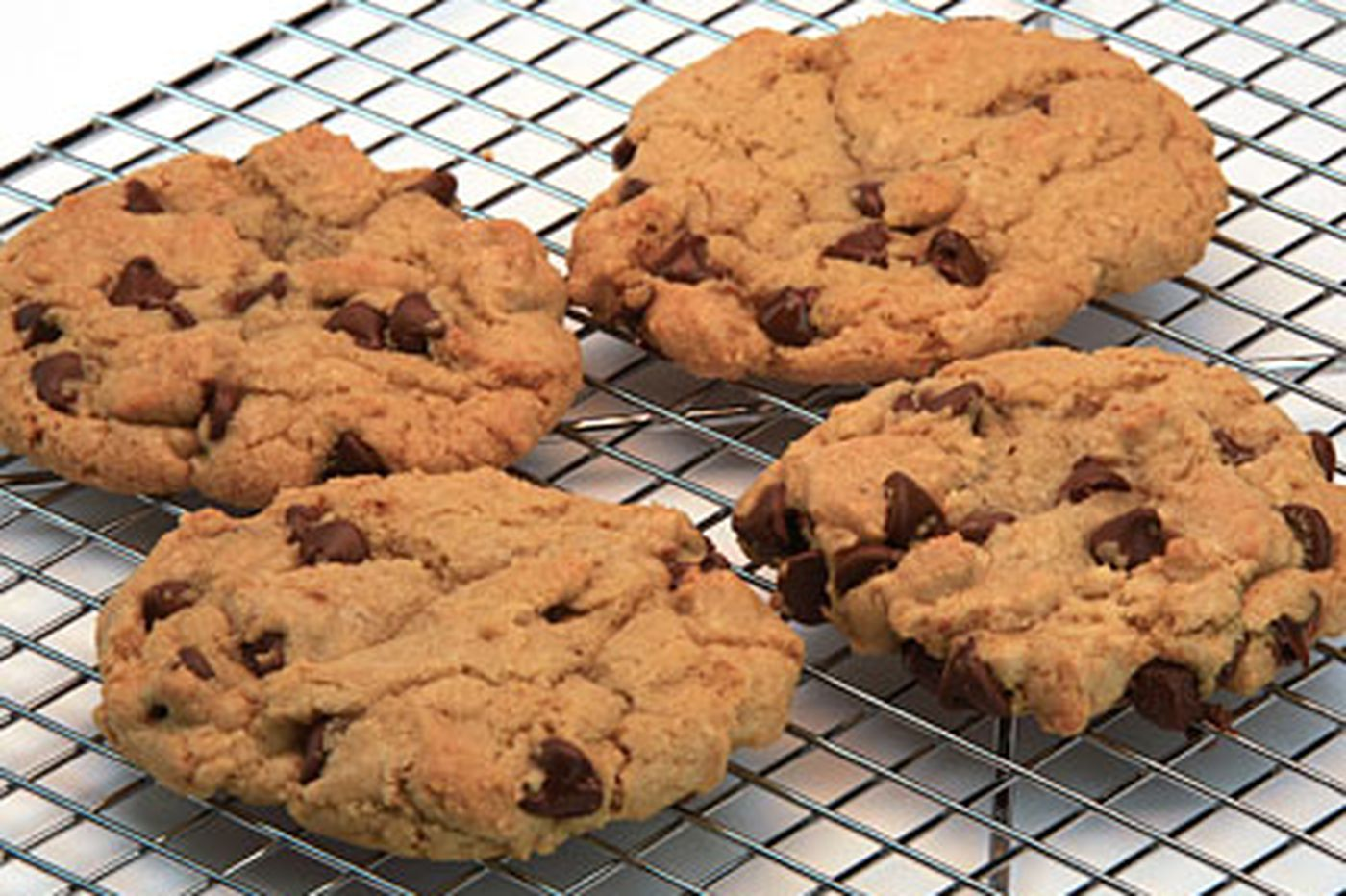 A cookie of renown near and far