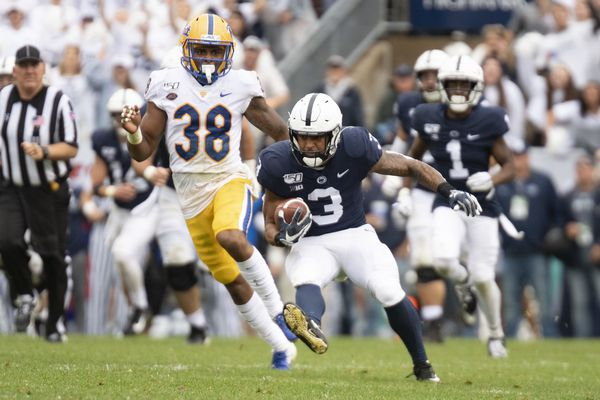 Purdue at Penn State: Five things to watch