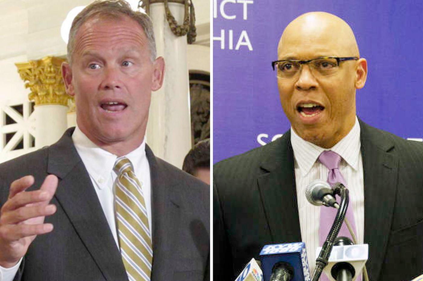 New assurance, same deadline for Philly schools