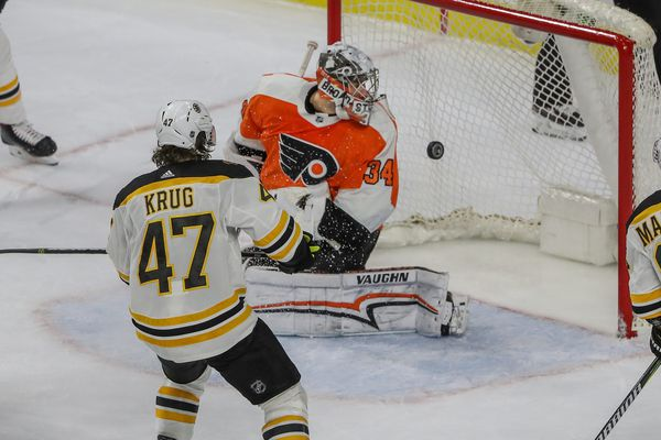 Flyers make 7 qualifying offers but pass on goalie Petr Mrazek