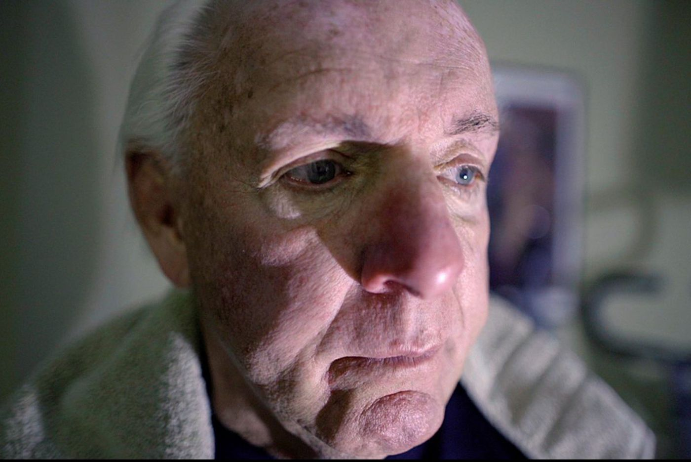 Ric Flair, flaws and all, is the subject of ESPN's 'Nature Boy'