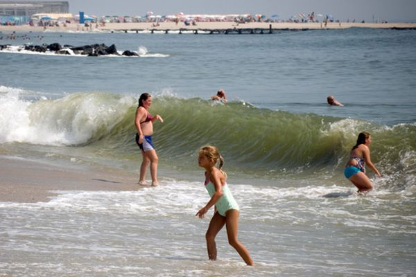 Dorian expected to bring dangerous winds, high seas to Jersey Shore