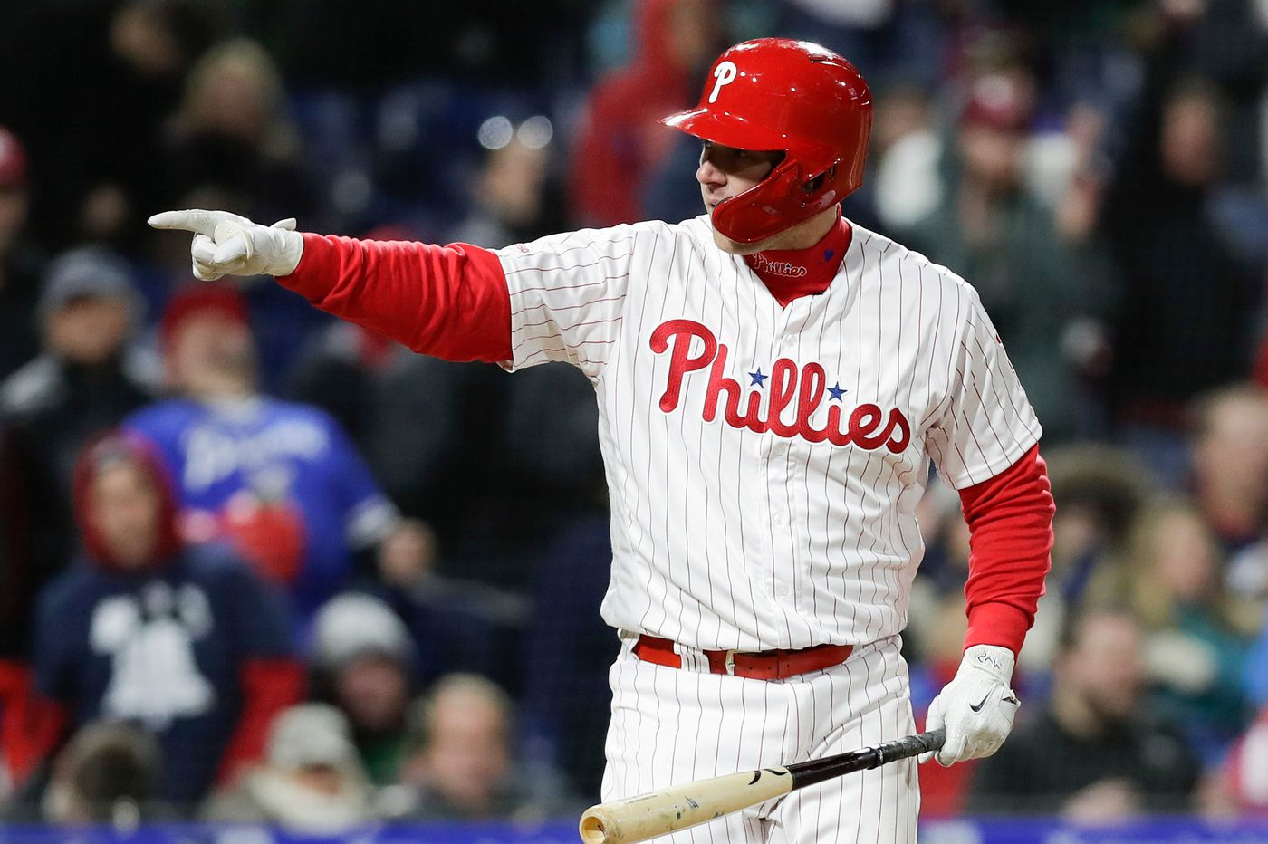 Unbeaten Phillies stake claim as best team in baseball | Extra Innings