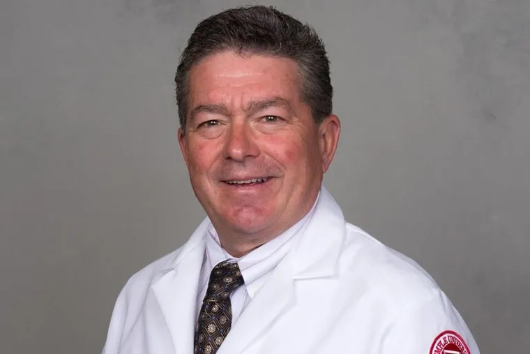 Steven R. Houser is professor of cardiovascular sciences and medicine and director of the Cardiovascular Research Center at Temple University's Lewis Katz School of Medicine.