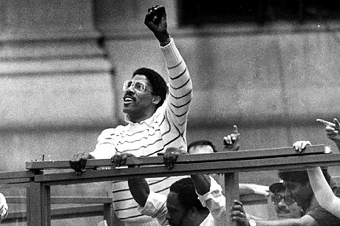 Ed Barkowitz: 25 stinking years since Philly's last parade