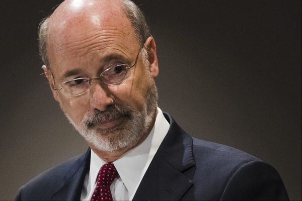 Gov. Wolf's biggest PAC donor includes money from secretive compounding pharmacies