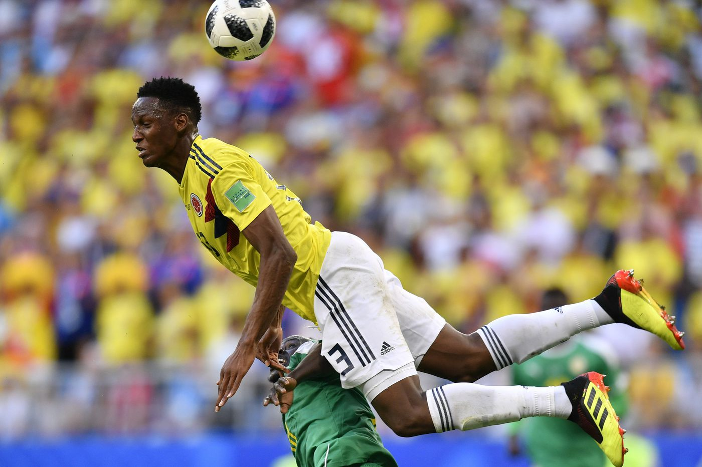 World Cup schedule, TV and streaming info: Sweden-Switzerland, Colombia-England