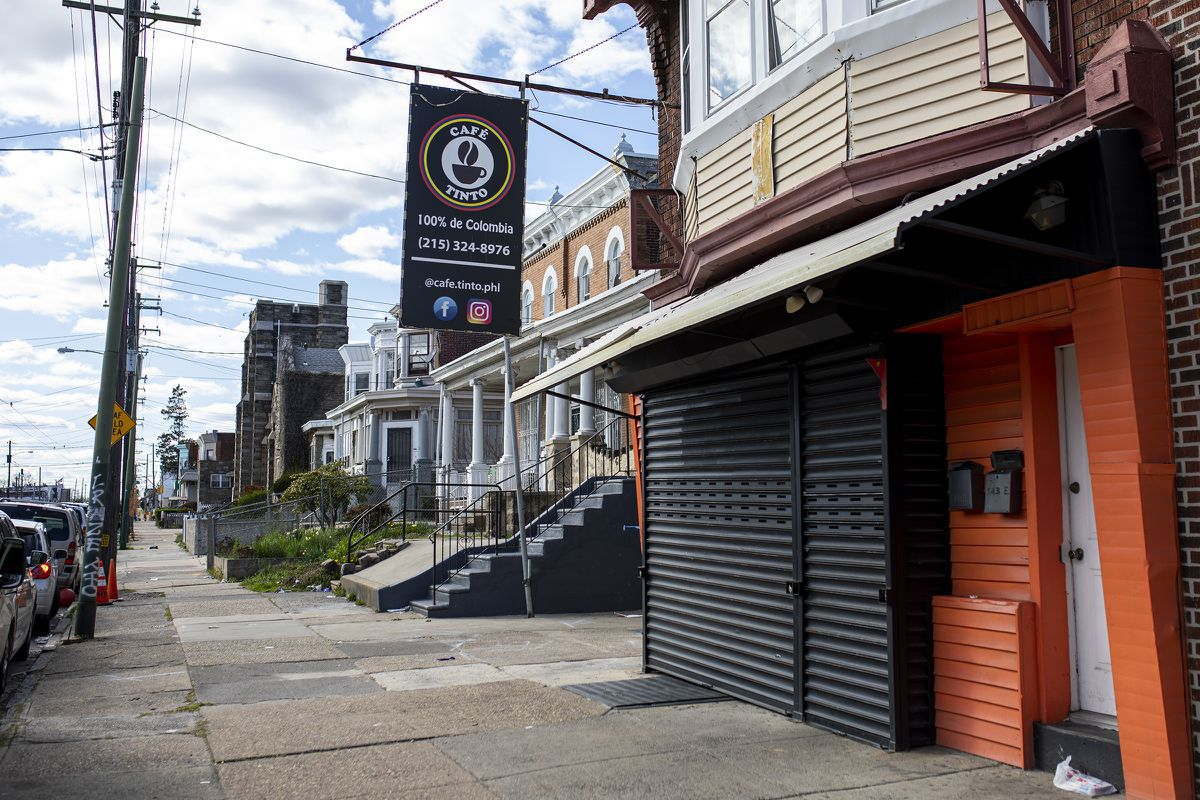 Philly-based Dine Latino launches a 'take-out weekend' to help restaurants