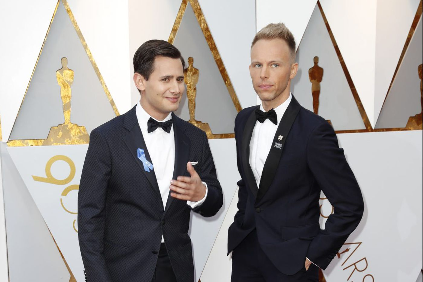 Upcoming 'Aladdin' reboot will feature music from Ardmore's Benj Pasek