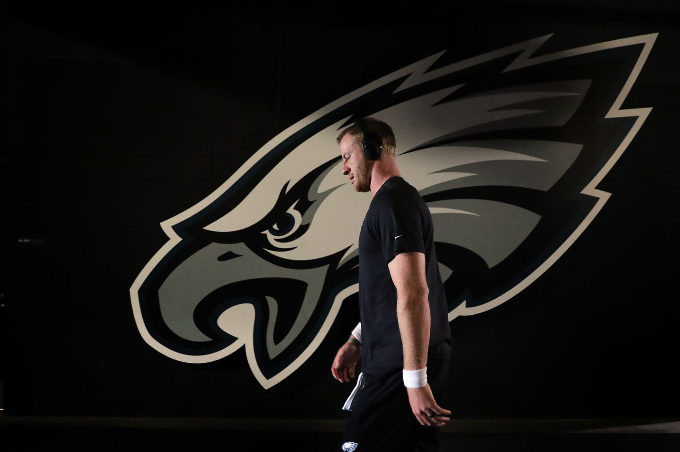 The long, arduous countdown to Carson Wentz's comeback | Jeff McLane