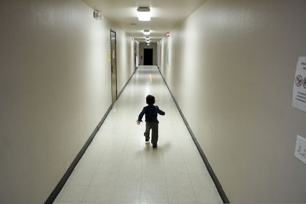 'This is the only child I have and I much desire to find him': Confronting U.S. history of family separation | Opinion