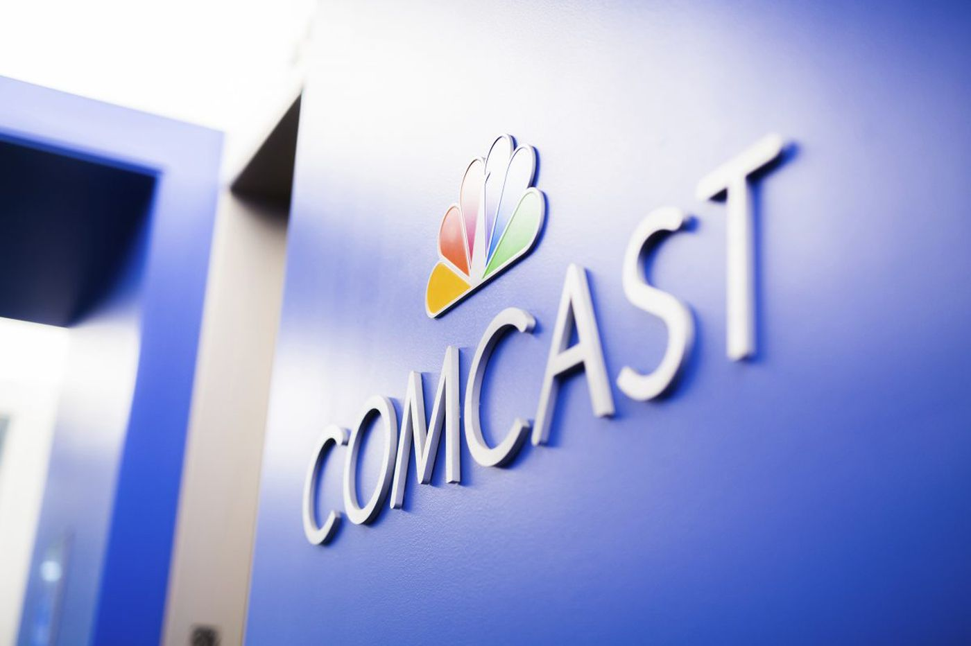 Comcast names its streaming service Peacock, the entire internet responds predictably