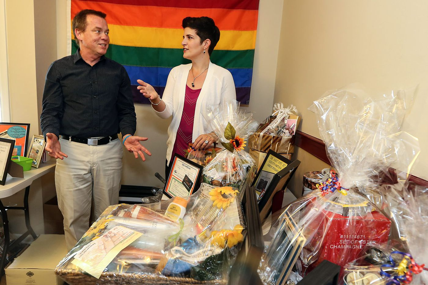 LGBT festival returns to suburban Chesco