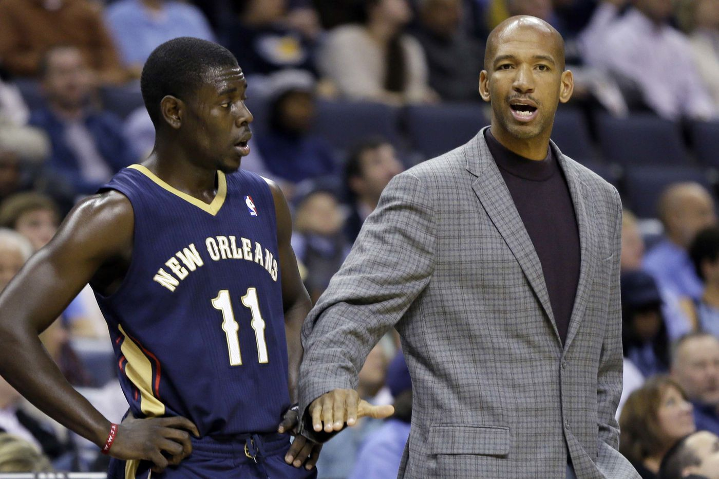 Monty Williams agrees to be Sixers' top assistant
