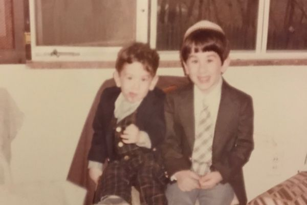 Michael Solomonov: I didn't know it then, but growing up in Squirrel Hill shaped my whole life | My hometown