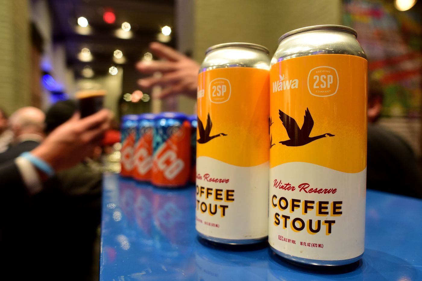 Wawa announces new craft beer collaborations; multistate 'Brew Tour' to launch this week