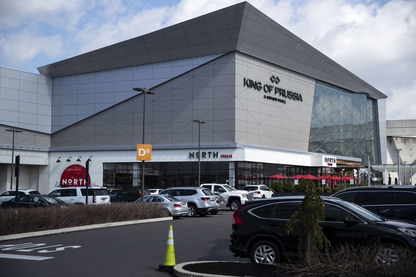 King of Prussia Mall defies Pa. governor's closure request; liquor stores remain open