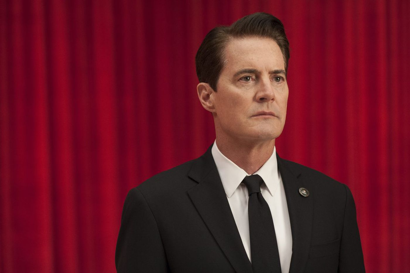 'Twin Peaks,' 'Idol,' 'Roseanne': Why can't TV let its dead rest?