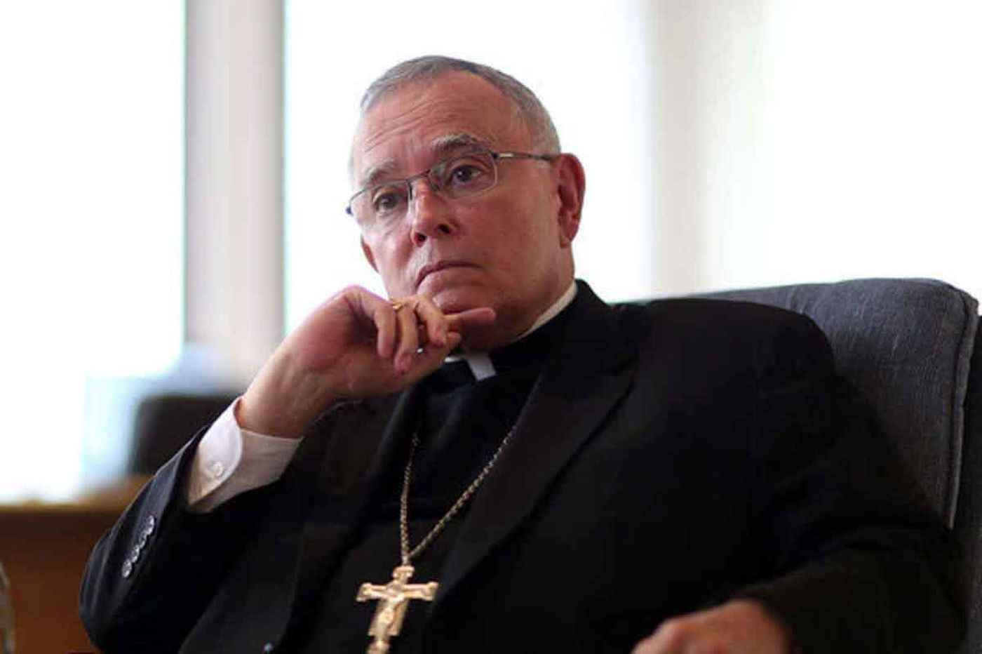 Archbishop Charles Chaput: Media coverage of church sex abuse scandal is unbalanced