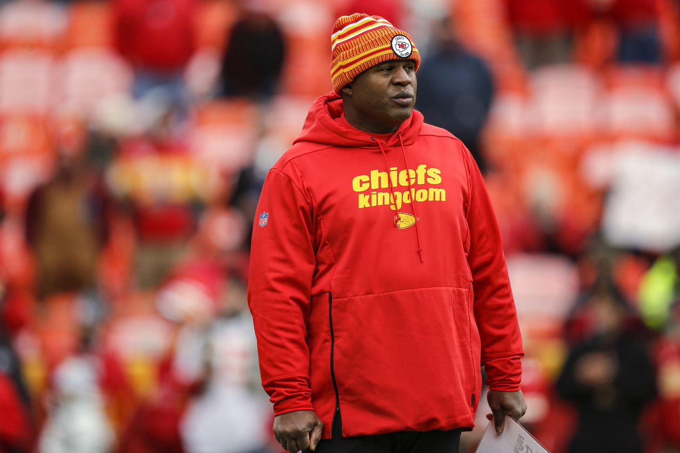 Eagles head coaching candidates: Nine names to remember for Doug Pederson's possible replacement