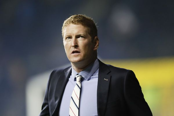 Union's Jim Curtin still 'pushing for first place,' though odds are slim