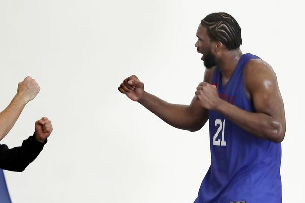 Sixers distance themselves from the Daryl Morey-China controversy