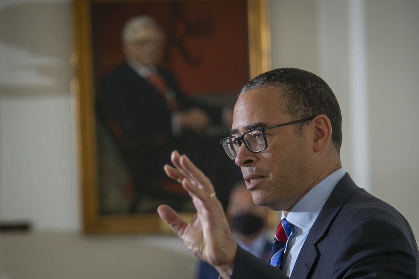 Coronavirus, racial reckoning, money woes: It's been quite a first week for Rutgers' new president