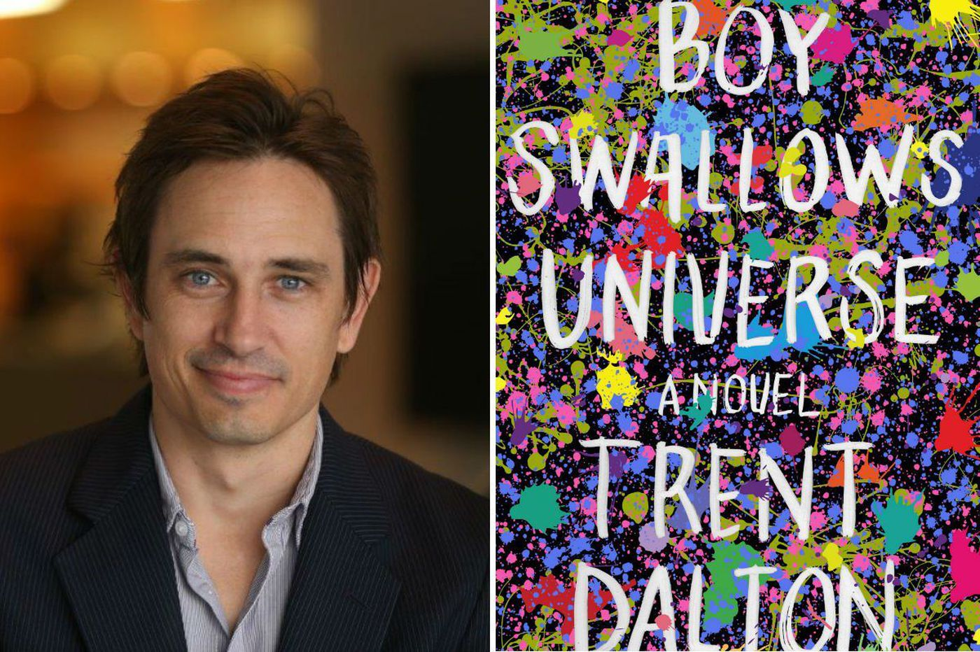 'Boy Swallows Universe' by Trent Dalton: High-stakes coming-of-age tale
