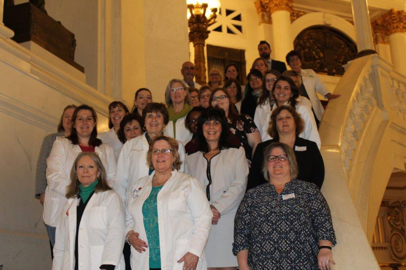 To fix staffing crises, hospitals in Pa. and beyond must listen to nurses | Opinion