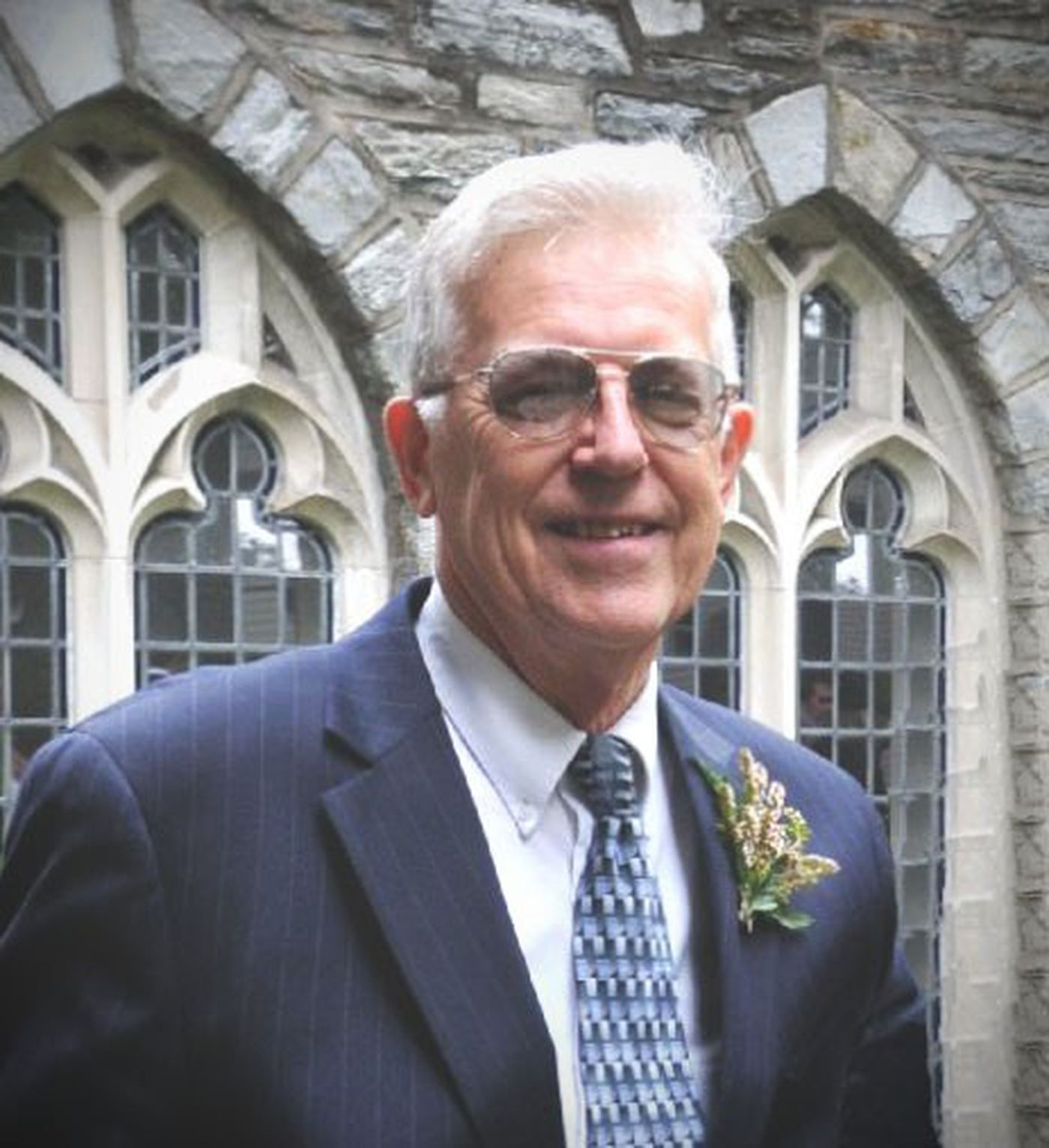 William E. Rumberger Jr., 81, longtime Boeing engineer and inventor