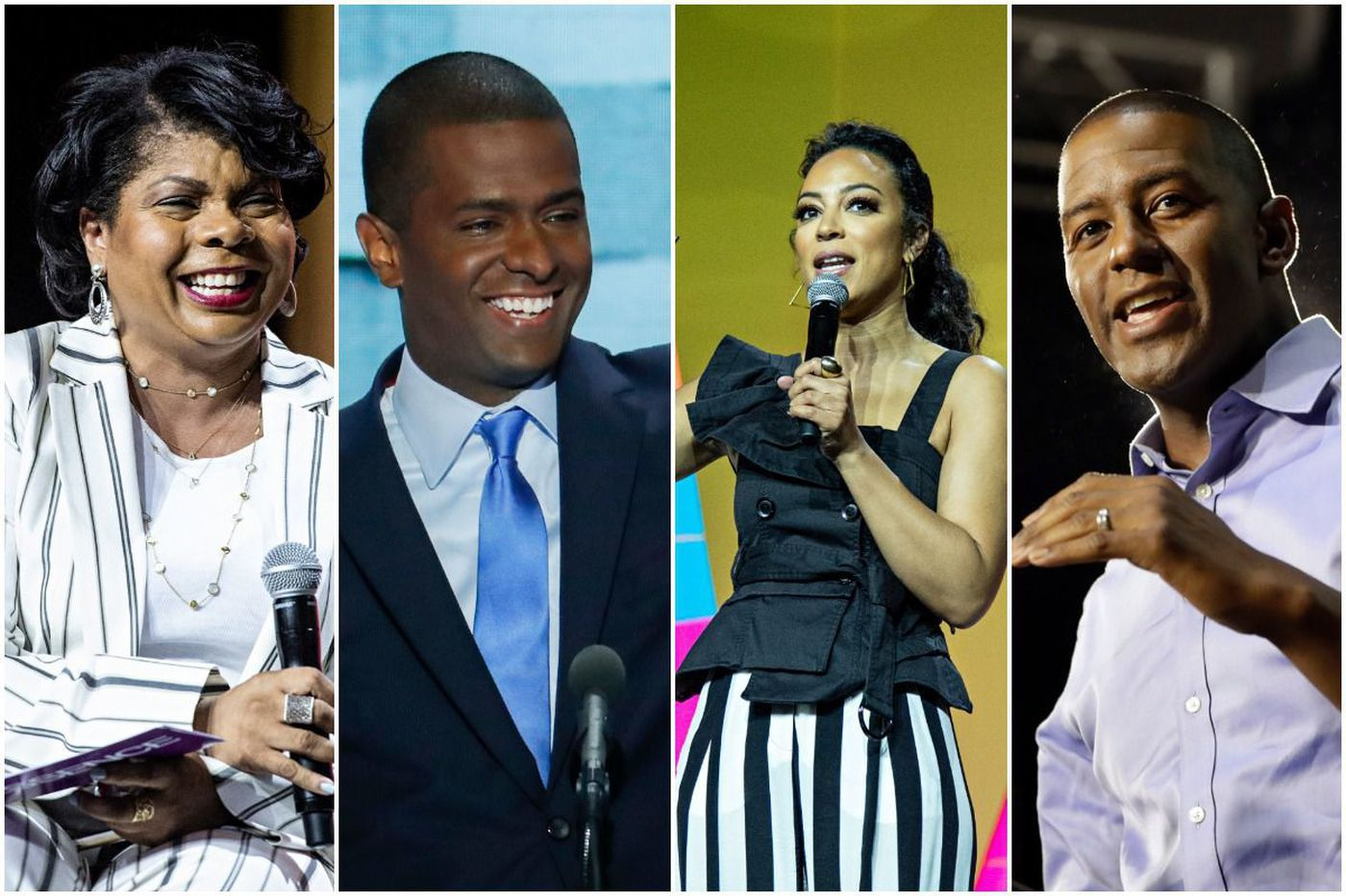 Why I find the idea of an all-black CNN panel exciting and worrisome | Elizabeth Wellington