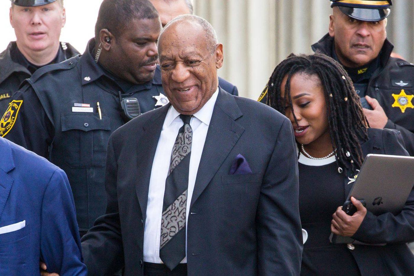 Trauma therapist on Cosby retrial: 19 other accusers should be allowed to share their stories | Opinion
