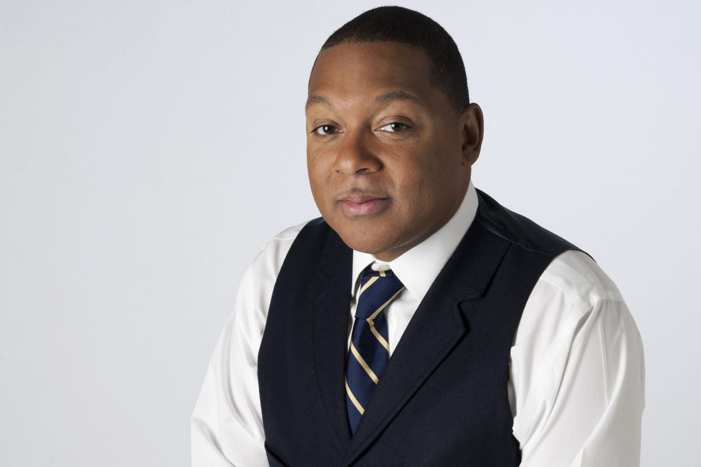 Philadelphia Orchestra finds its groove in Wynton Marsalis concerto