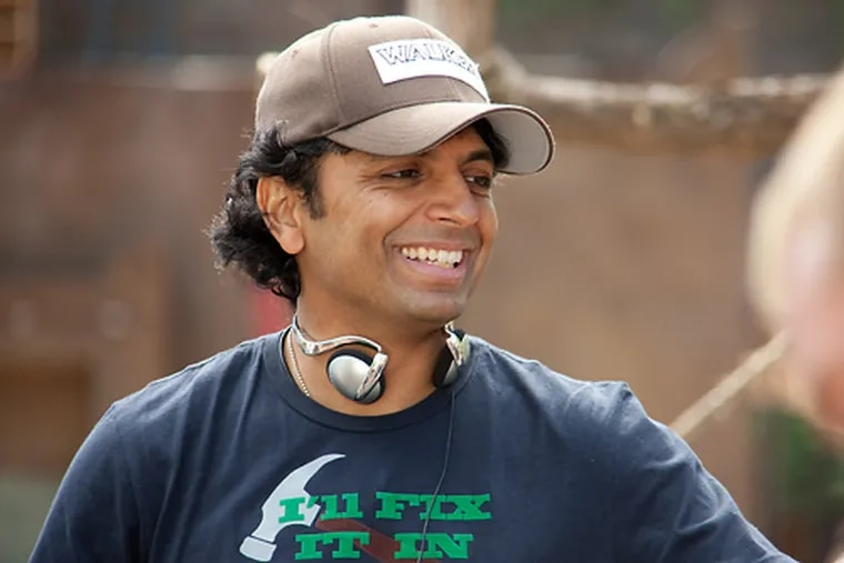 The second season of  M. Night Shyamalan's Servant is slated to start filming on January 24 and one Fitler Square resident is worried about what will happen when production trucks come to the neighborhood.