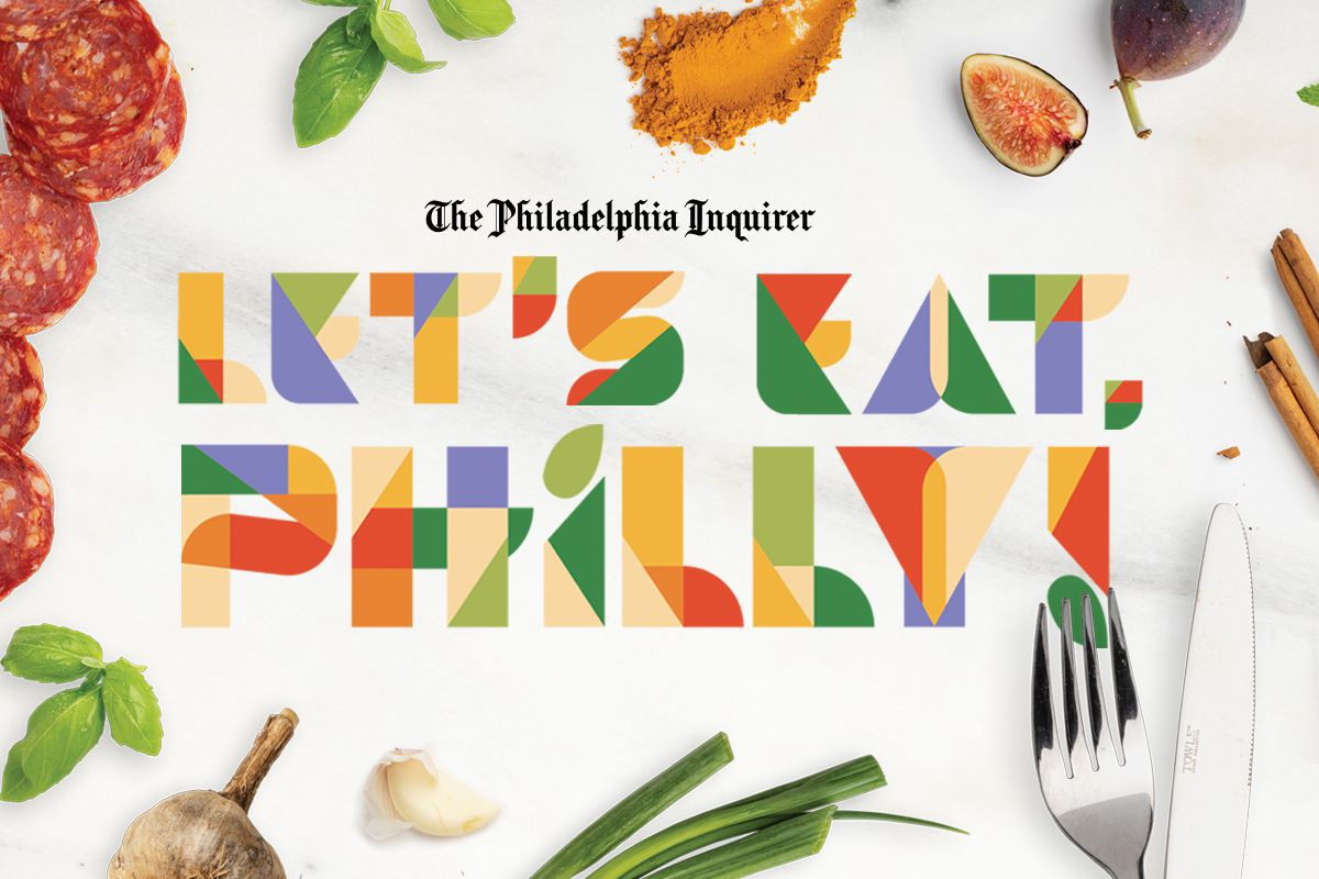 Let's Eat, Philly!