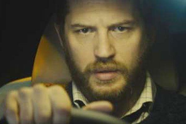 """Locke"": A man, a car, a mobile device, utter intrigue"
