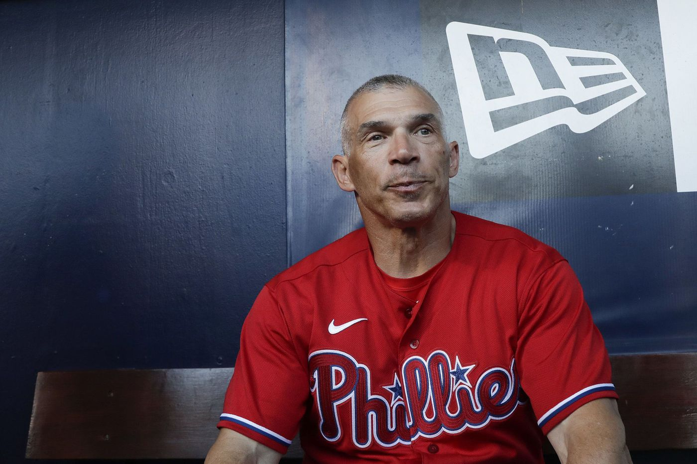 Joe Girardi: Phillies' roster decisions will be significantly altered by delayed start to season