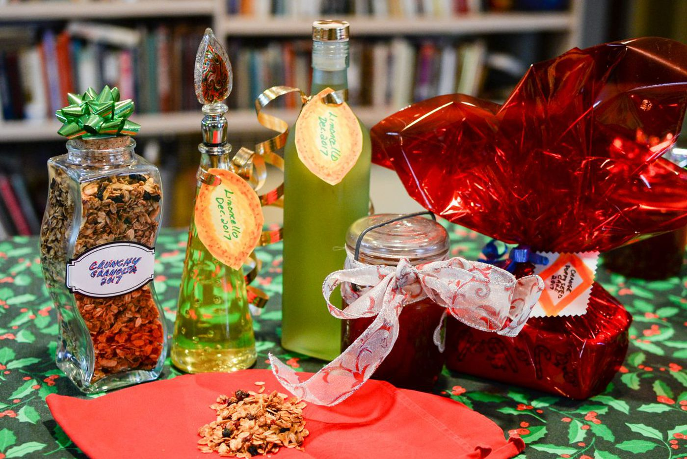 DIY gifts your friends won't throw out