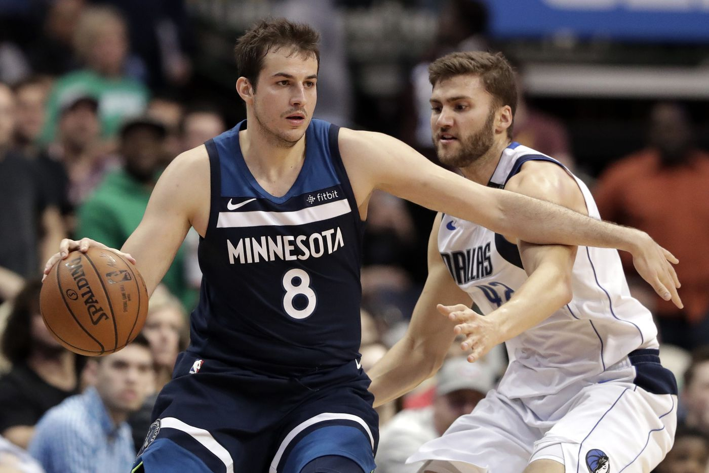 Sixers to sign forward Nemanja Bjelica to one-year deal