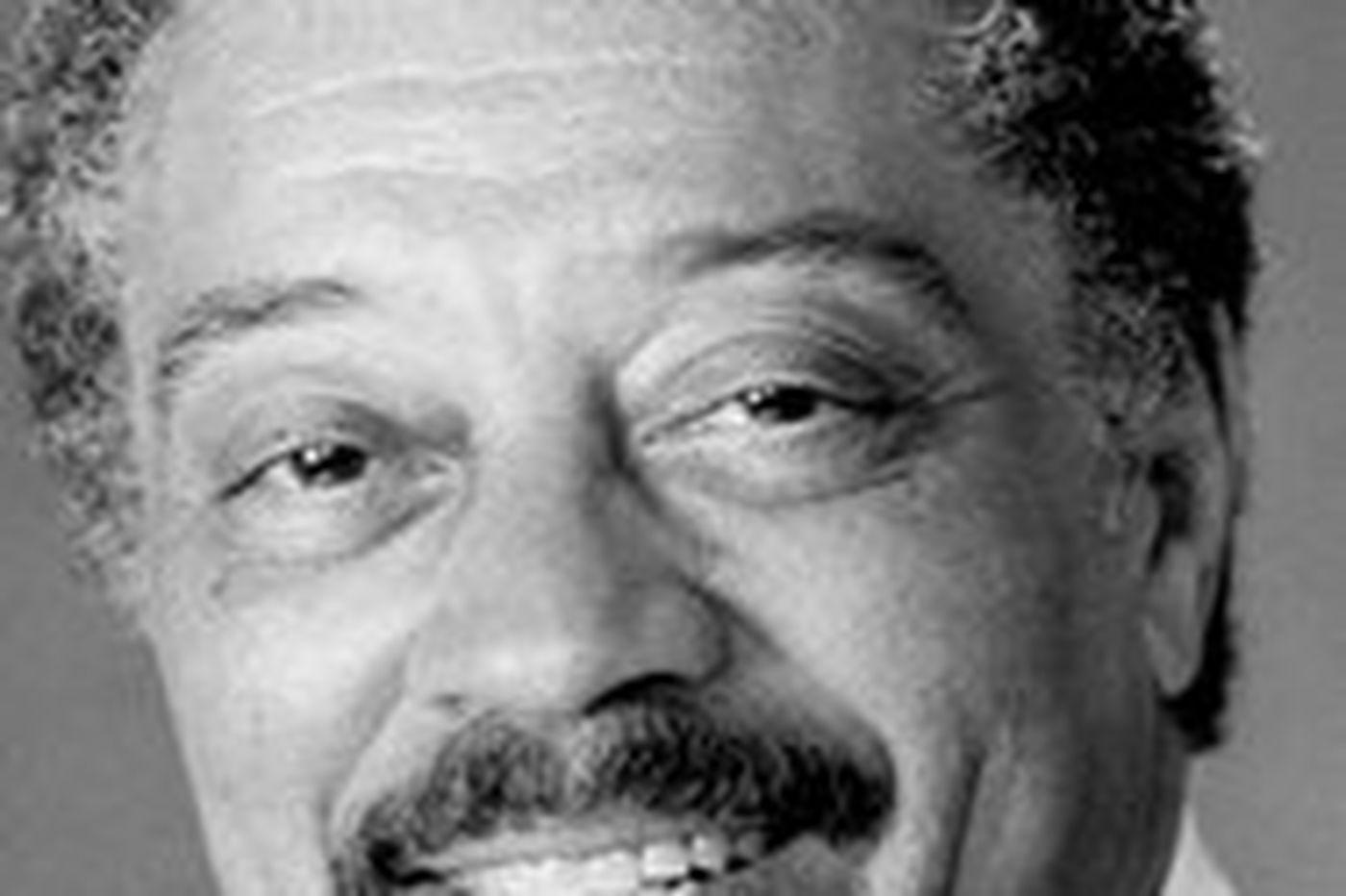 Herbert J. Hutton, 69, federal judge