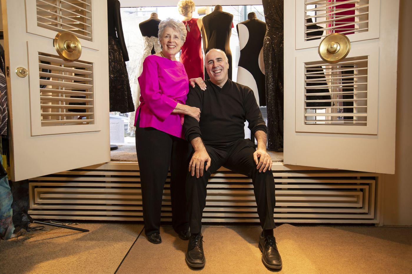 Sophy Curson, the stalwart Rittenhouse boutique, celebrates its 90th birthday | Elizabeth Wellington