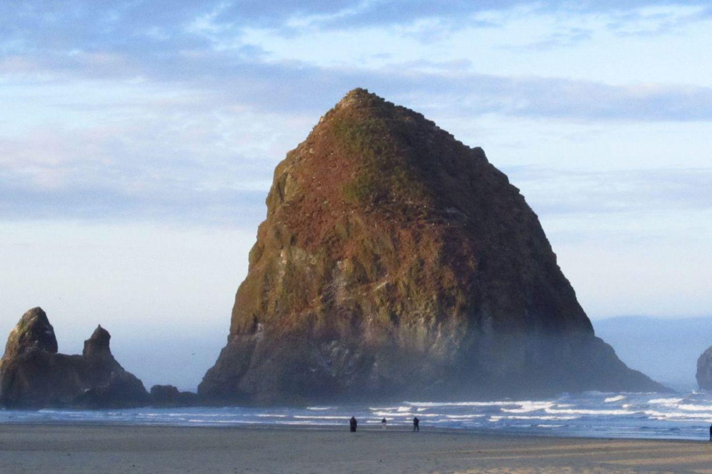 A northwest passage to Oregon: Portland and its beautiful surrounding area