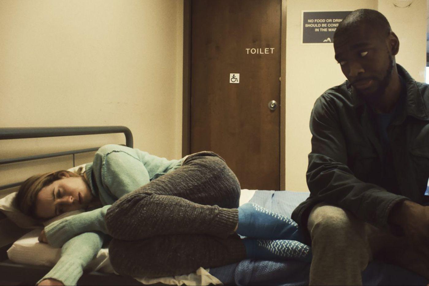 Eek Claire: Foy aces Steven Soderbergh's iPhone-shot horror movie 'Unsane'