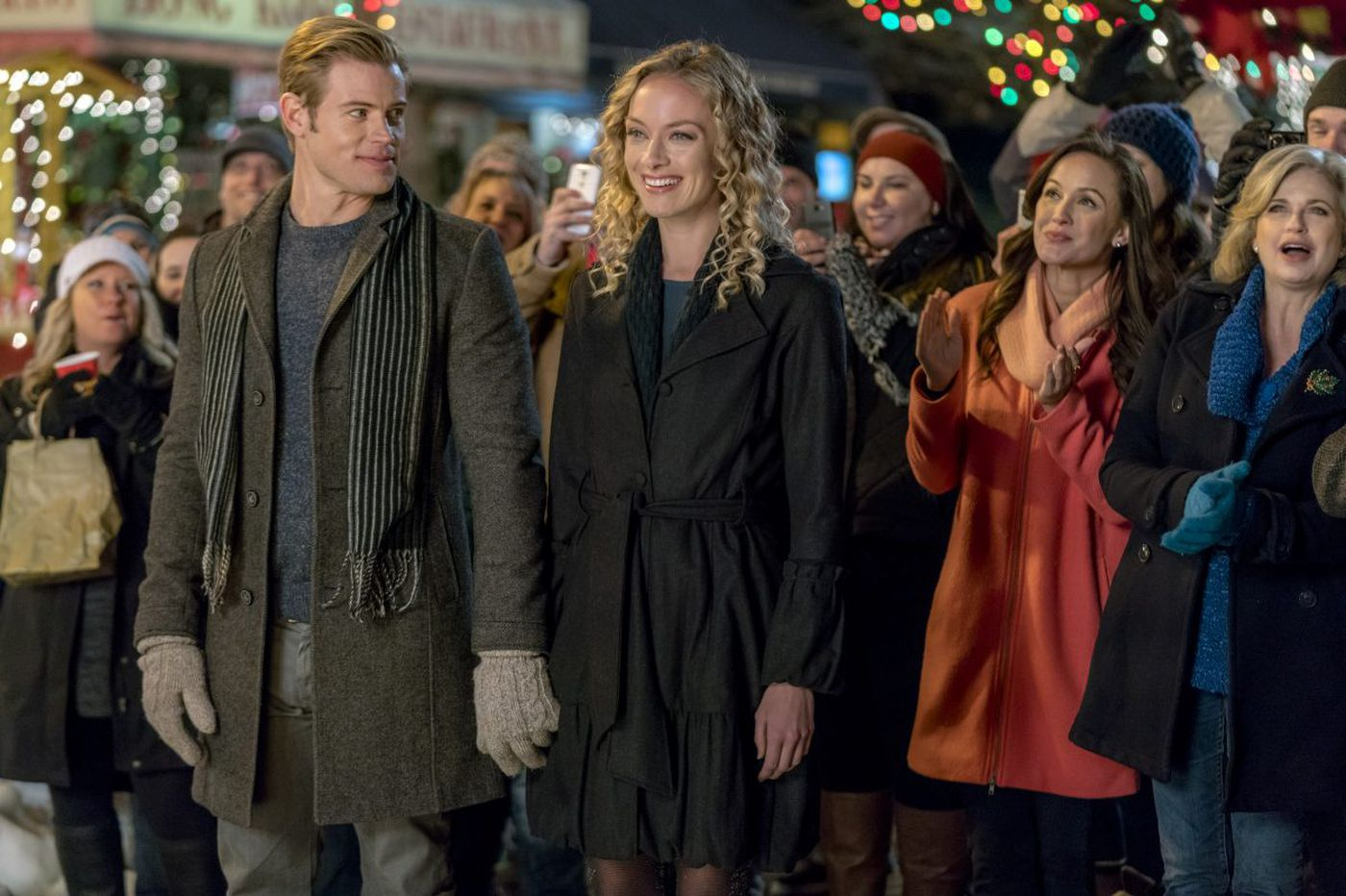 Is Harvey Weinstein driving us into Hallmark Channel's arms?