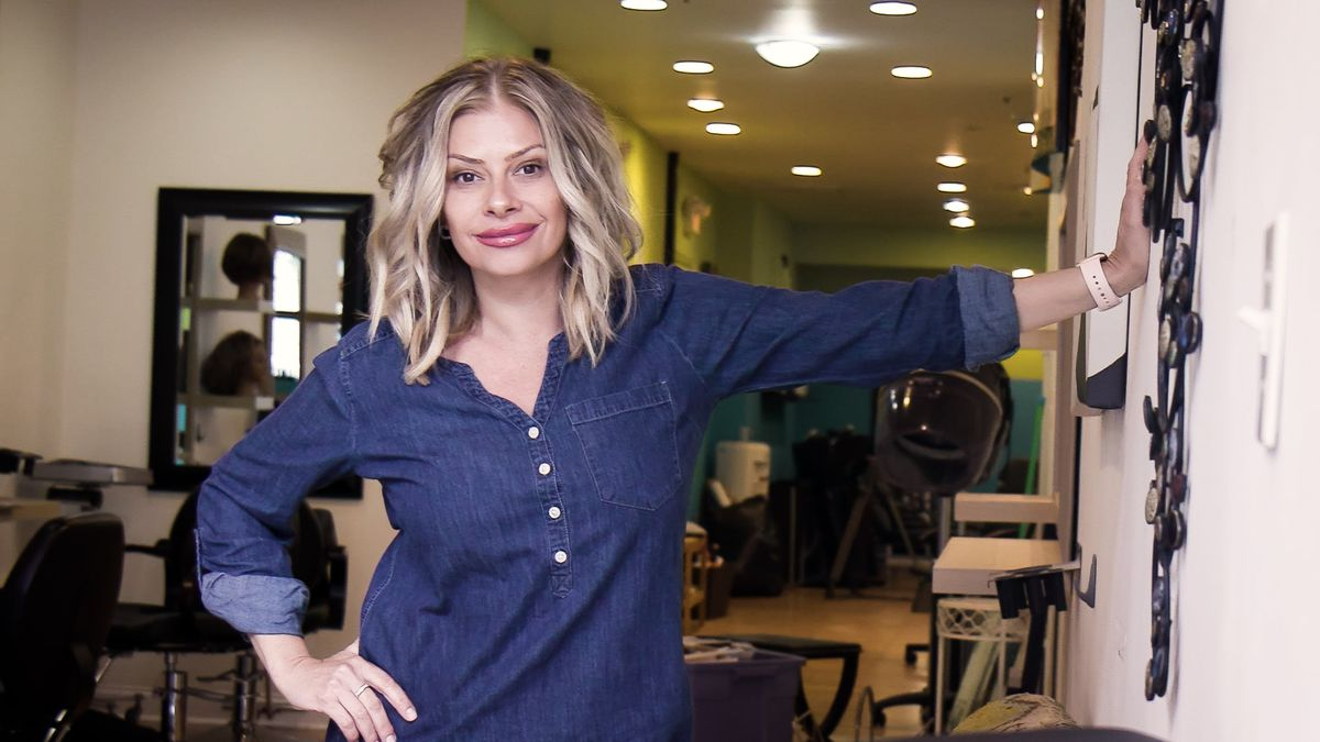 Fairmount salon owner closes permanently due to COVID-19